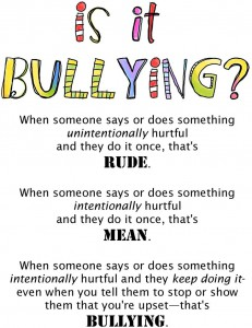 Is-It-Bullying